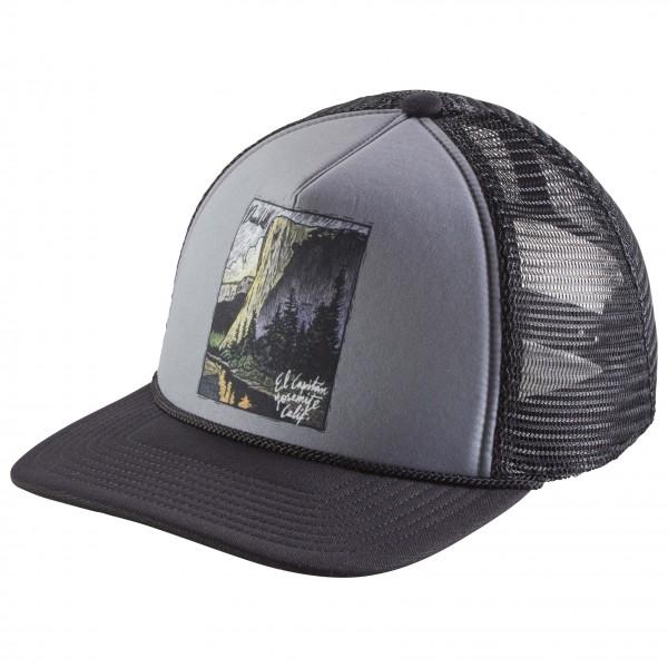Patagonia - El Cap Classic Interstate Hat - Cap