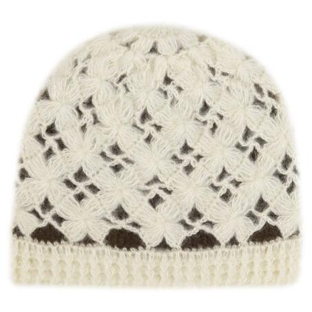 Prana - Crochet Reversible Beanie