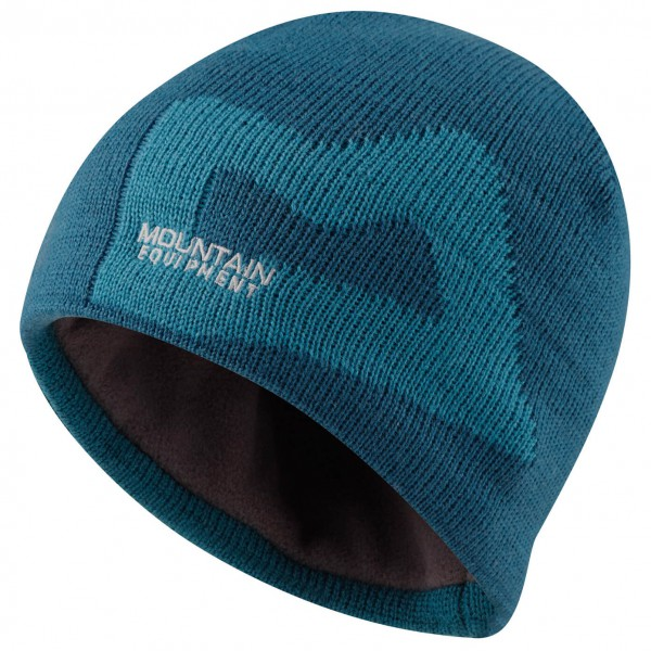 Mountain Equipment - Branded Knitted Beanie