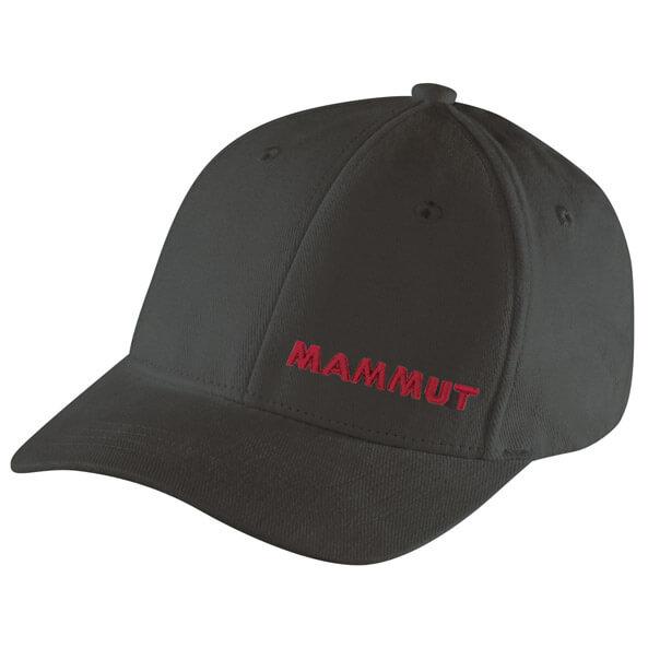Mammut - Baseball Logo Cap