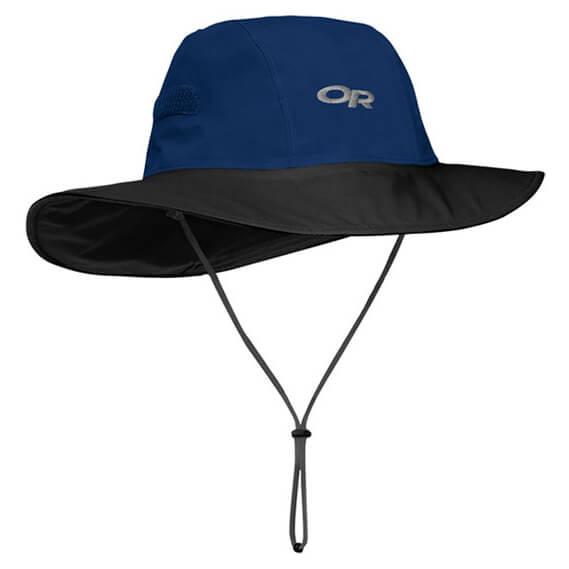 Outdoor Research - Seattle Sombrero - Regenhut