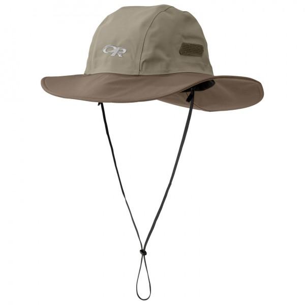 Outdoor Research - Seattle Sombrero - Regenhoed