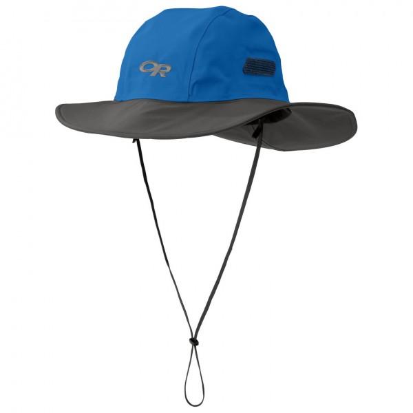 Outdoor Research - Seattle Sombrero - Rain hat
