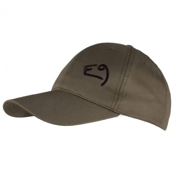 E9 - Milit - Cap