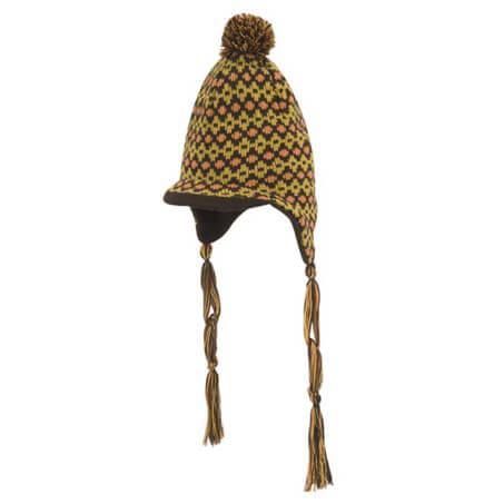 Black Diamond - Cuszo Hat - Bonnet en maille