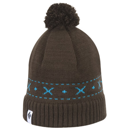 Black Diamond - Bubble Hat - Winter beanie