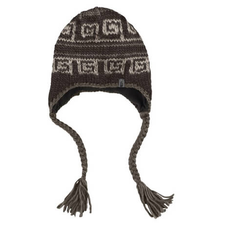 The North Face - Boulder Peruvian II Beanie