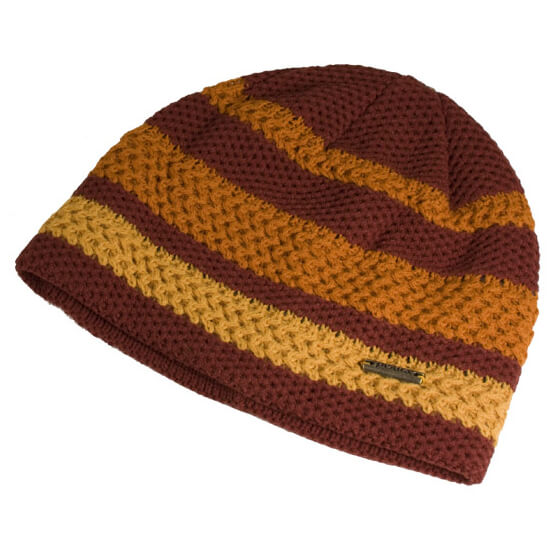 Prana - Hand Knit Beanie - Wintermodell