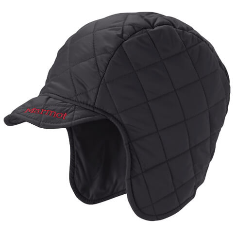 Marmot - Packable Primaloft Hat - Wintermütze