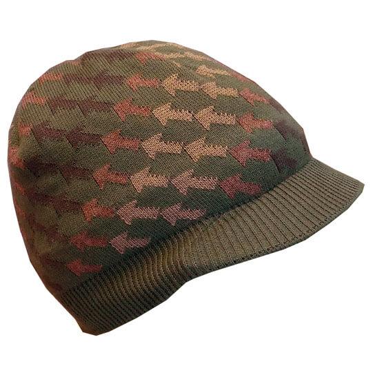Monkee - Peaked Head - Strickmütze
