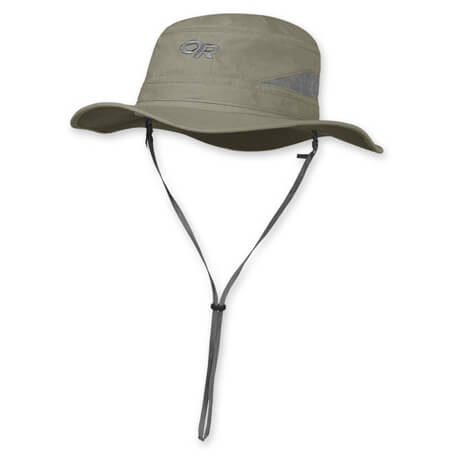 Outdoor Research - BugAway Brim Hat - Sonnen-/Insektenschutz