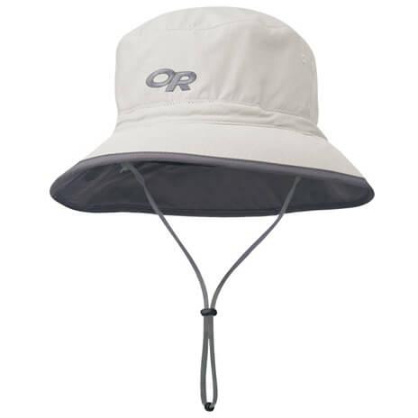 Outdoor Research - Sun Bucket - Sonnenhut