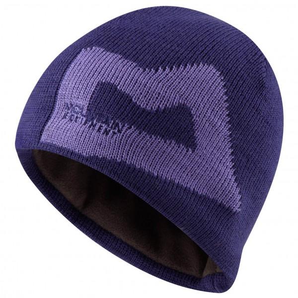 Mountain Equipment - Women's Branded Knitted Beanie