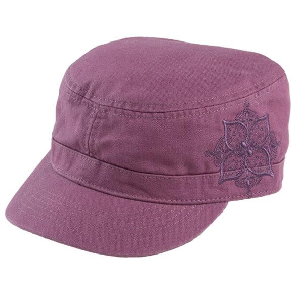 Prana - Embroidered Cadet - Cadet Cap