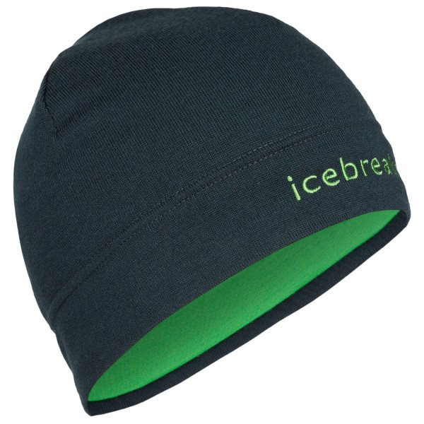 Icebreaker - 320 Winterweight Mogul Hat