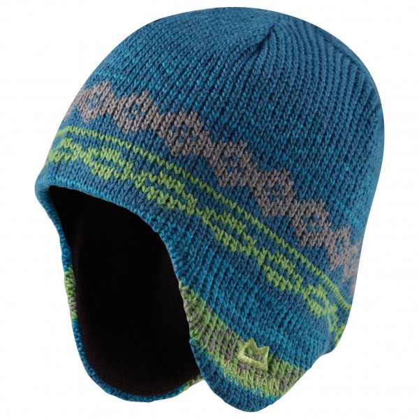 Mountain Equipment - Andes Windstopper Knitted Beanie