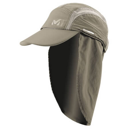 Millet - Long Distance Cap - Mütze