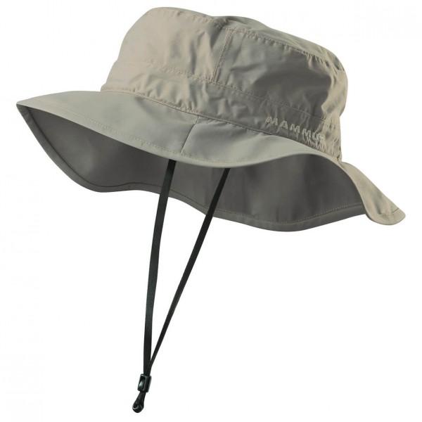 Mammut - Machu DRYtech Hat - Cap