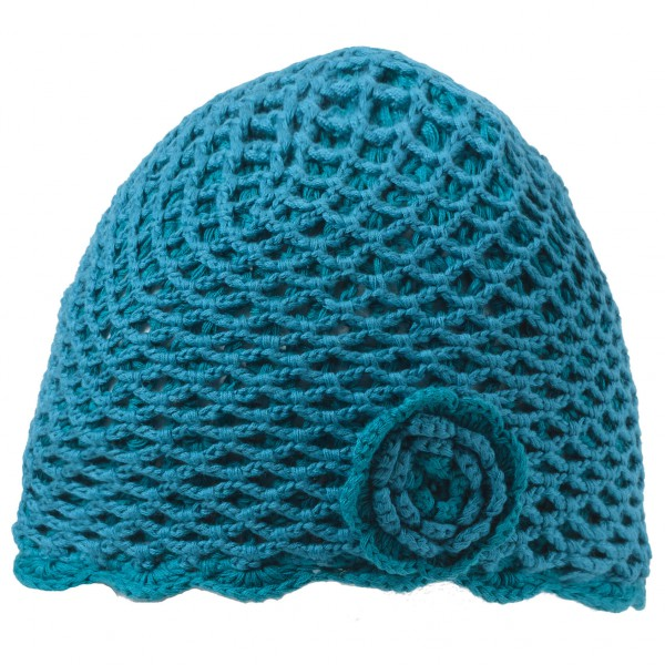 Prana - Anne Crochet Beanie - Häkelmütze