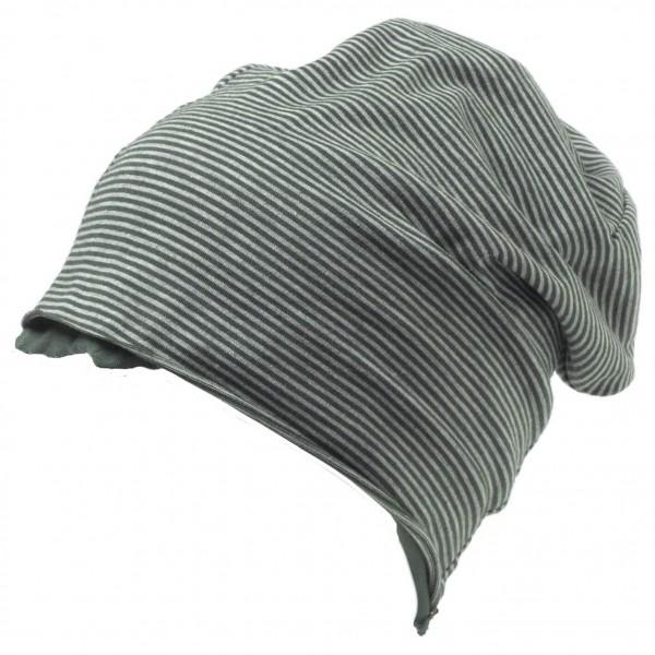 Prana - Clay Jersey Knit Beanie - Strickmütze