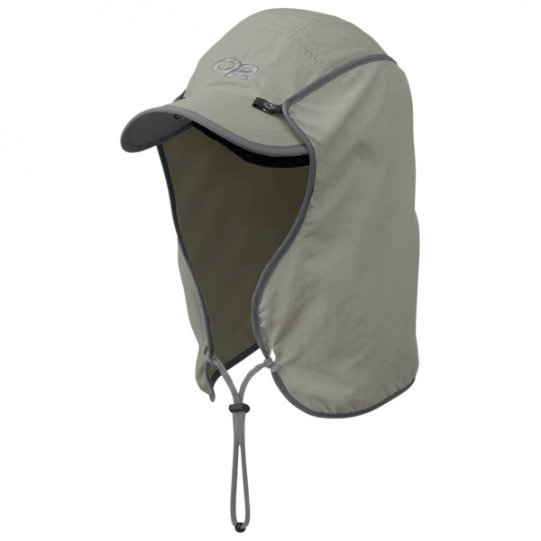 Outdoor Research - Sun Runner Cap - Sonnenhut