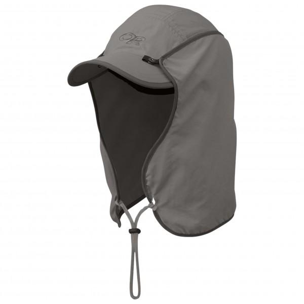Outdoor Research - Sun Runner Cap - Aurinkohattu