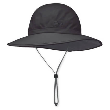 Outdoor Research - Women's Misto Sombrero - Aurinkohattu