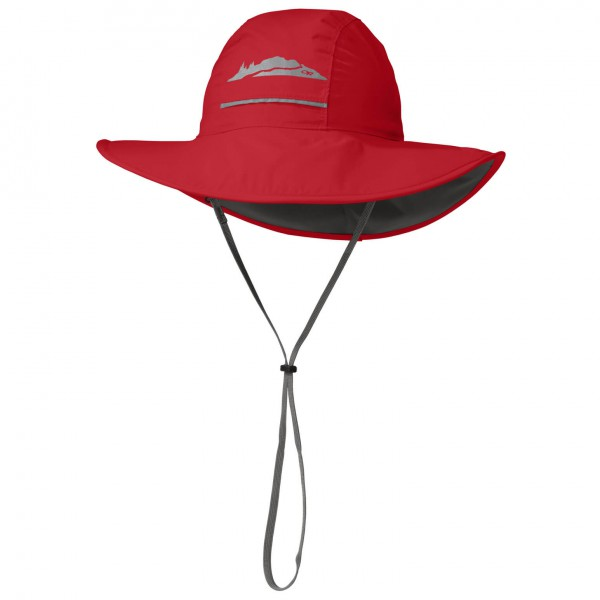 Outdoor Research - Kid's Voyager Hat - Kids' sun hat