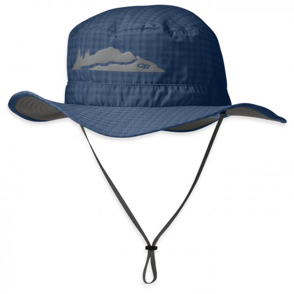 Outdoor Research - Kid's Helios Sun Hat - Kinderzonnehoed