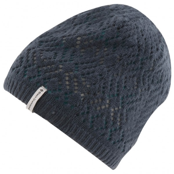 Black Diamond - Reversible Diamond Beanie - Mütze