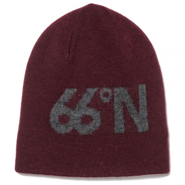 66 North - Fisherman's Cap - Wollen muts