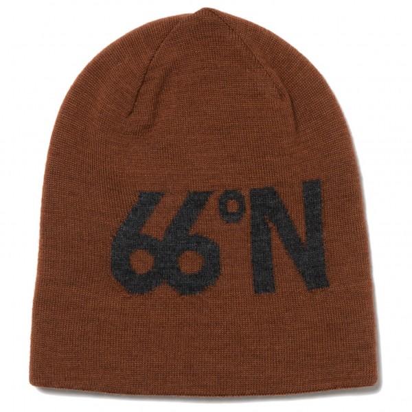 66 North - Fisherman's Cap - Wollen muts