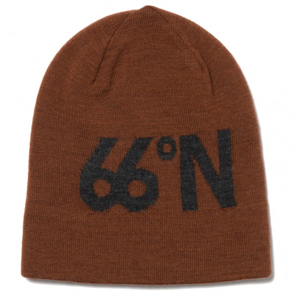 66 North - Fisherman's Cap - Wool beanie