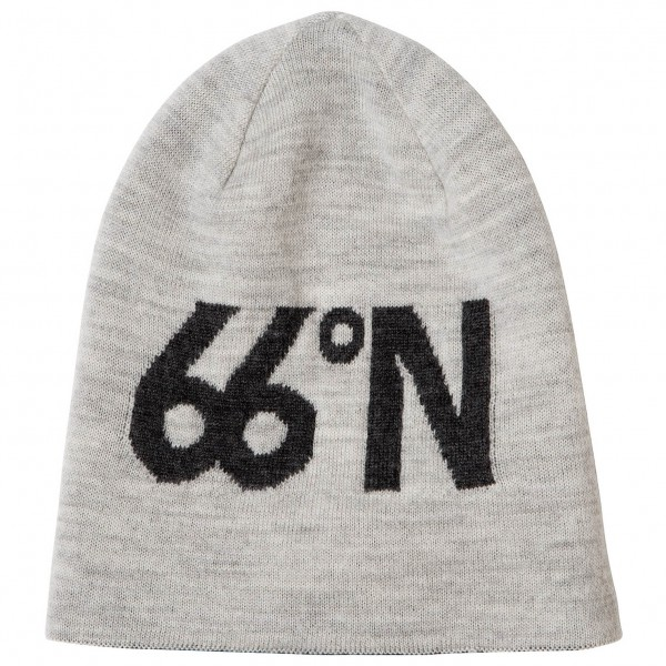 66 North - Fisherman's Cap - Bonnet en laine