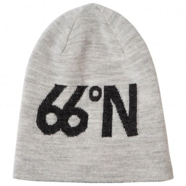 66 North - Fisherman's Cap - Wollmütze