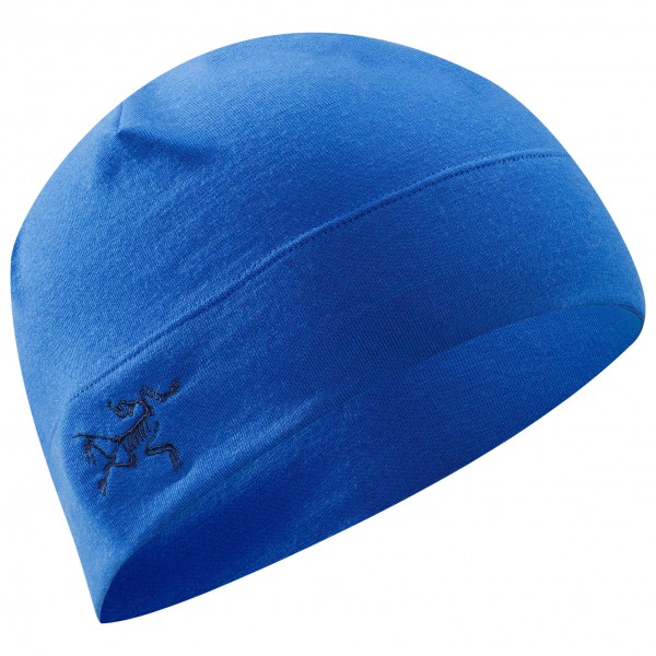 Arc'teryx - Rho LTW Long Toque - Mütze