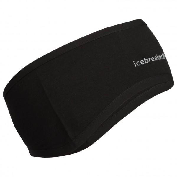 Icebreaker - Quantum Headband - Hoofdband