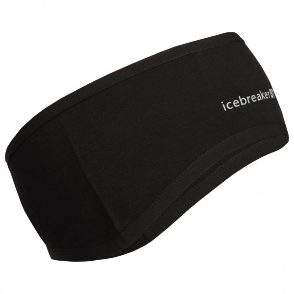 Icebreaker - Quantum Headband - Pannebånd