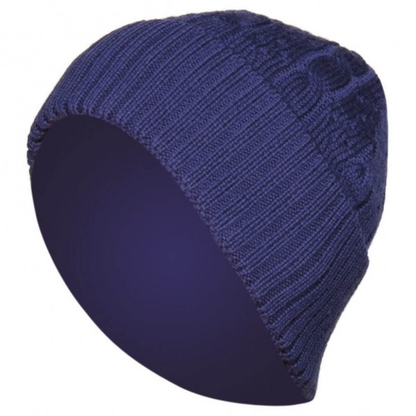 Icebreaker - 320 Winterweight Chunky Cable Hat - Strickmütze