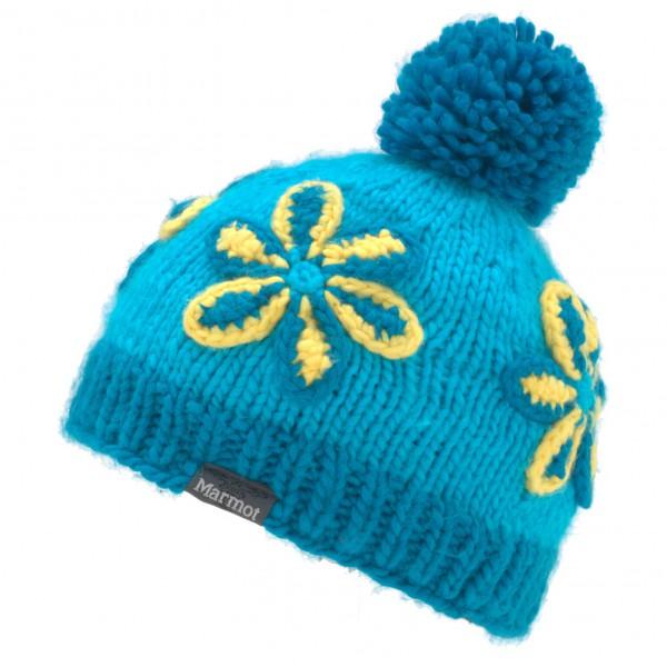 Marmot - Girl's Daphne Hat - Lastenpipo