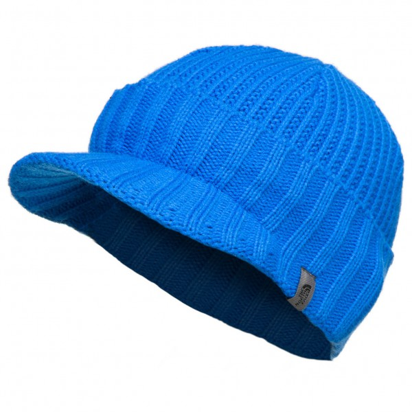 The North Face - Boy's Finn Visor Beanie - Kindermütze