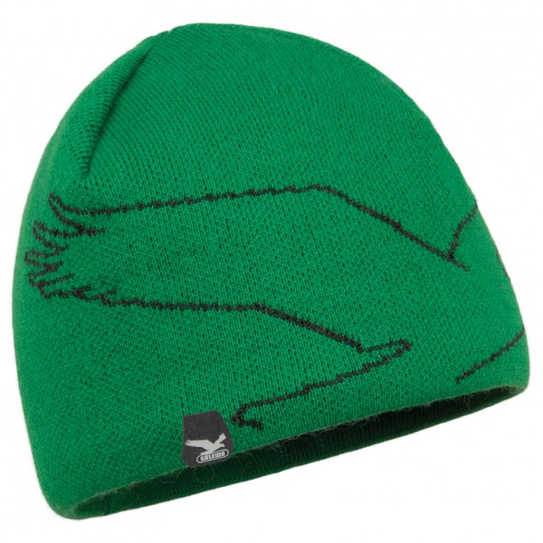 Salewa - Snowfall Knit Cap - Beanie