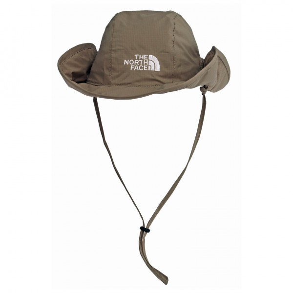The North Face - HyVent Hiker Hat - Trekhut