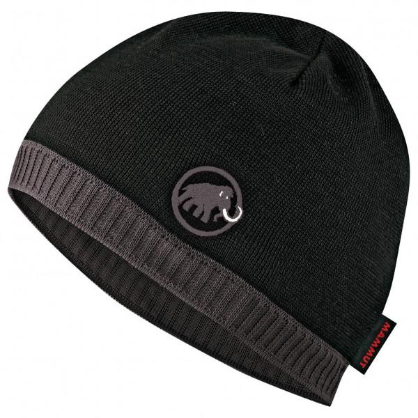 Mammut - Boulder Beanie - Bonnet en maille