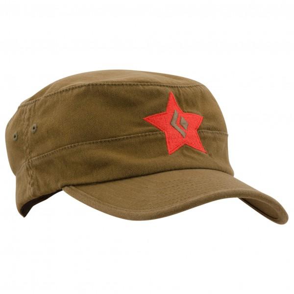 Black Diamond - Icon Star Cap - Schirmmütze