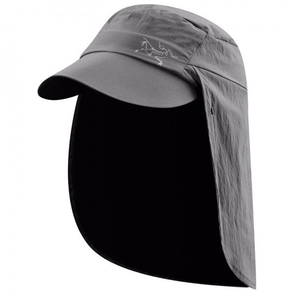 Arc'teryx - Spiro Cap - Chapeau pare-soleil