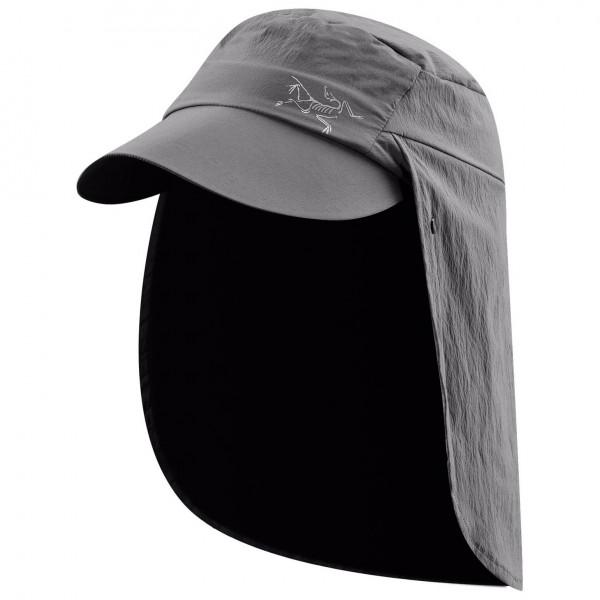 Arc'teryx - Spiro Cap - Hatt
