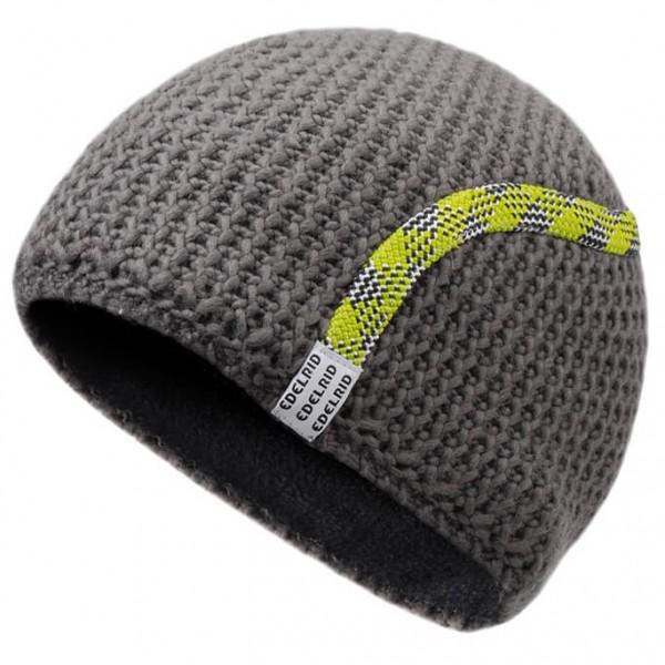 Edelrid - Rope Beanie - Bonnet en maille