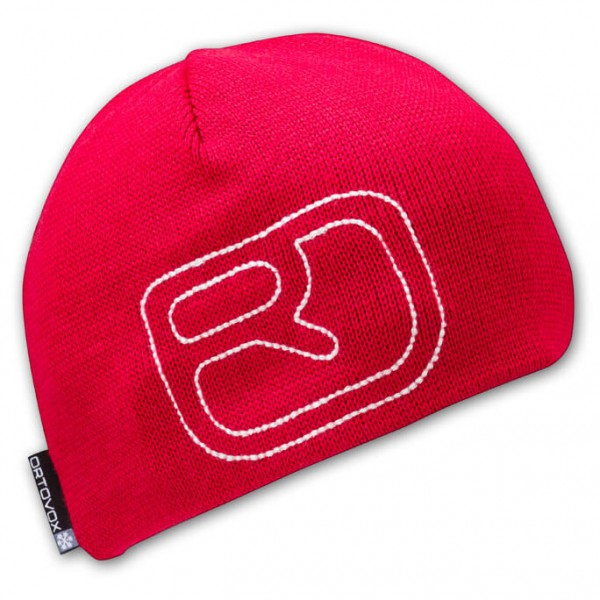 Ortovox - Beanie Logo
