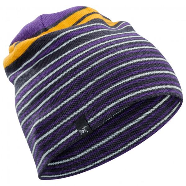 Arc'teryx - Rolling Stripe Hat - Bonnet